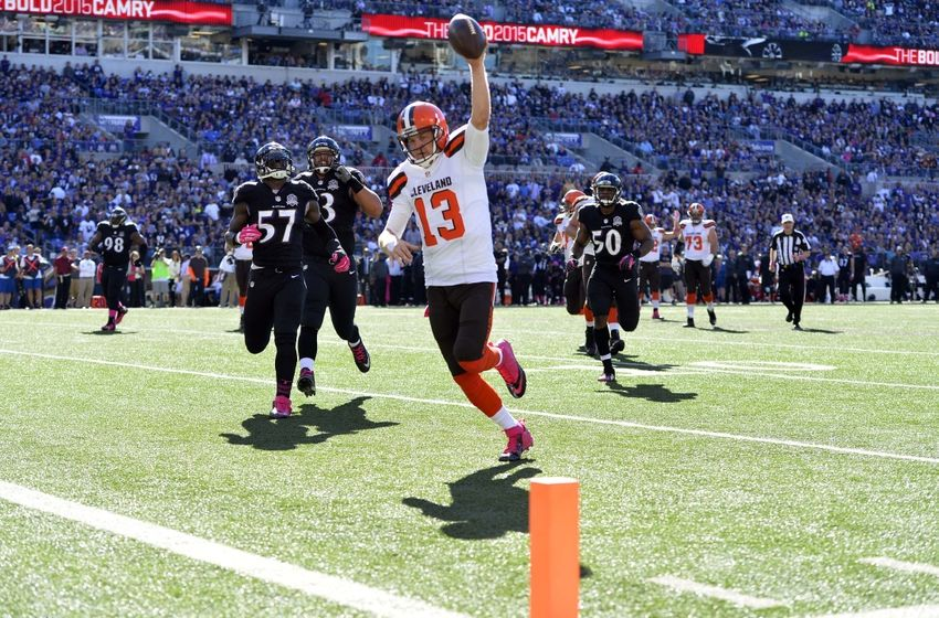 Cleveland Browns vs Baltimore Ravens Preview